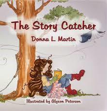 The Story Catcher book