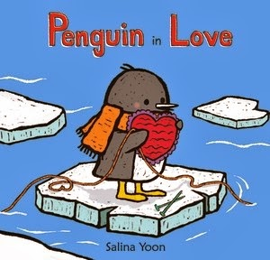Penguin-in-Love