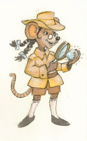 Amelia Earmouse