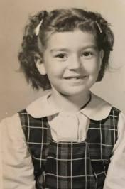 Carol young girl